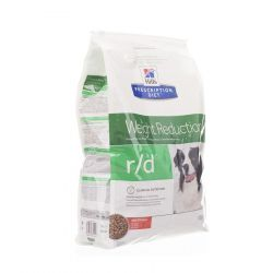Hills Prescription r/d chien Sachet 4kg