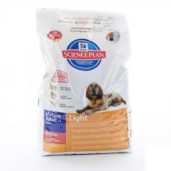 Hills Science  chien adult poulet Sachet 12kg