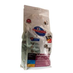 Hills Science hond adult mini  Droge brokjes 2.5kg