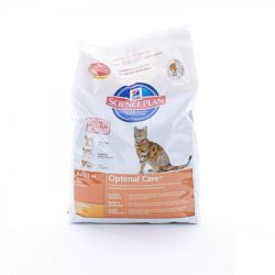 Hills Science Plan adult chat poulet Sachet 5kg