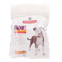 Hills Science plan chien adult poulet  Sachet 12kg