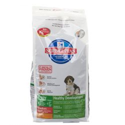 Hills science plan healthy development puppy Croquettes sèches 3kg