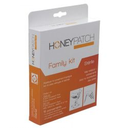 Honeypatch Family Kit 1 pièces