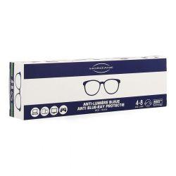 Horizane lunettes anti-lumière bleue garçon 4-8 ans 1 pièces