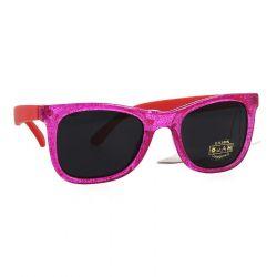 Horizane lunettes de soleil Rose 2-4 ans 1 pièces
