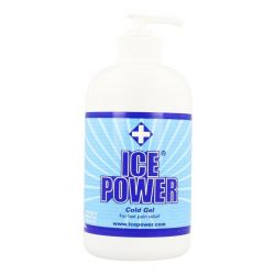 Ice Power Cold Gel Gel 400ml