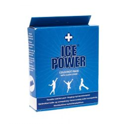 Ice Power Cold/hot pack 1 stuks