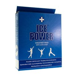 Ice Power Cold/Hot pack + hoes 1 stuks