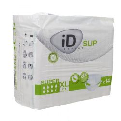 ID expert slip super extra-large 14 pièces