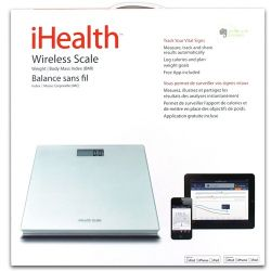 IHealth Balance bluetooth HS3 1 pièces