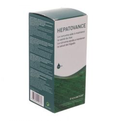 Inovance Hepatovance Oplossing 300ml
