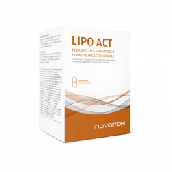 Inovance Lipo Act Tabletten 90 stuks