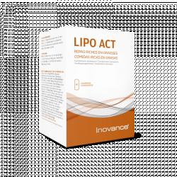 Inovance Lipo Act Tabletten 90 stuks