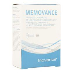 Inovance Memovance  Capsules 60 stuks