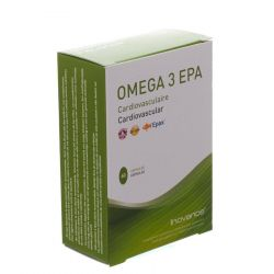 Inovance Omega 3 EPA Capsules 60 pièces