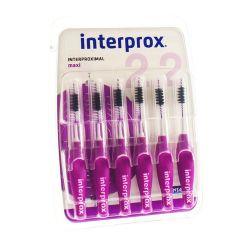 Interprox Maxi violett 6MM 6 Stück