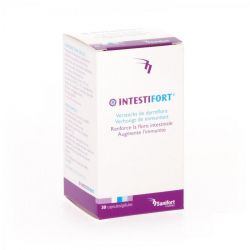 Intestifort Capsules 30 stuks