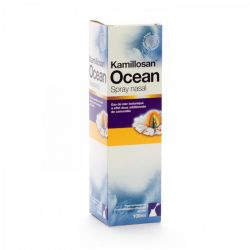 Kamillosan océan Spray nasal 100ml