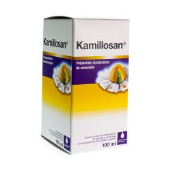 Kamillosan solution Solution 100ml