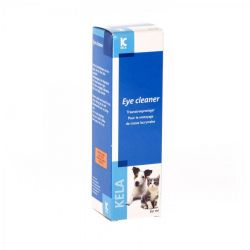 Kela Eye cleaner Oplossing 60ml