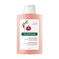 Klorane Shampoo mit Granatapfel Shampoo 400ml