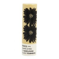 Korres baume lèvres tournesol protection solaire SPF20 Stick 5ml