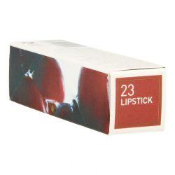 Korres Morello rouge à lèvres crémeux 23 violet Stick 3,50ml