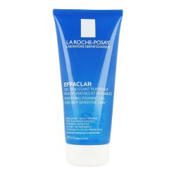 La Roche-Posay Effaclar gel moussant purifiant Gel 200ml