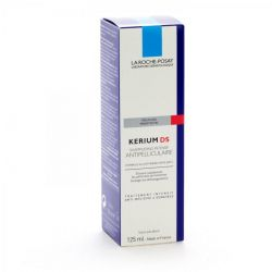 La Roche-Posay Kerium DS shampooing  Shampooing 125ml