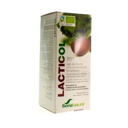 Lacticol Soria Natural Liquide 200ml