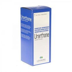 Lehning Urarthone elixir Oplossing 250ml