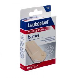 Leukoplast Professional Barrier 22x72mm 10 stuks