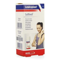 Leukoplast Softivel spray 30ml