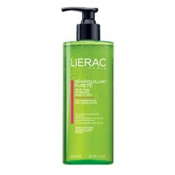 Lierac Demaquillant pureté Gel 400ml