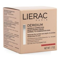 Lierac Déridium pflegende Creme Creme 50ml