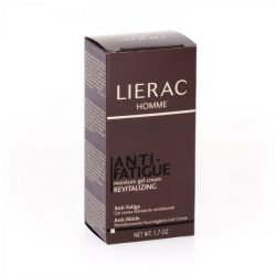 Lierac Homme anti-fatigue gel Gel 50ml