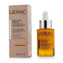 Lierac Mesolift sérum concentré promo Sérum 30ml