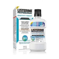 Listerine Professional sensitivity therapy Mondspoeling 500ml