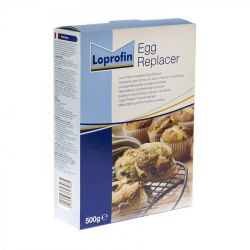 Loprofin egg replacer Sachets 2x250g