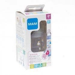 Mam Care biberon 0 mois+ 160ml