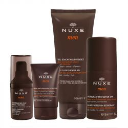 Men by Nuxe