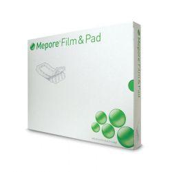 Mepore film&pad 5x7cm 85 stuks