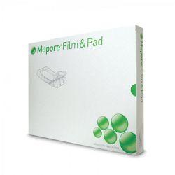 Mepore Film&Pad 9cmx25cm 30 Stück