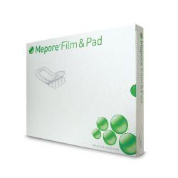 Mepore film&pad 9cmx30cm 25 stuks