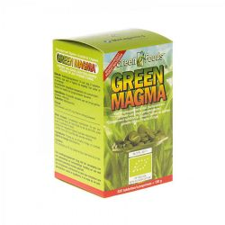 Metagenics Green magma Tabletten 320 stuks
