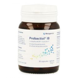 Metagenics Probactiol IB Capsules 30 stuks