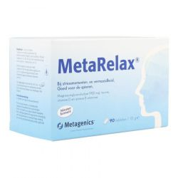 Metarelax Metagenics Tabletten 90 Stück