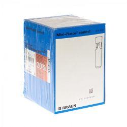 Miniplasco Na Cl 20 % unidoses 20x20ml