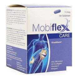 Mobiflex Care Tabletten 90 stuks
