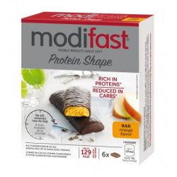 Modifast barre chocolat-orange Barre 6 pièces